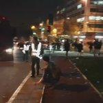 Manifestación Chilota en plaza italia cc: @biobio @cysradio @chiloealdia @radiochiloe @estrellachiloe https://t.co/2VpiRTmpuj