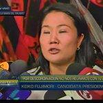 #NPortada Keiko señala que debate de macroregión Sur no cuenta con el aval de las 7 regiones►https://t.co/W1mH276KXq https://t.co/tljUmfzYSR