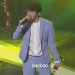 remember when kyungsoo let baekhyun sing his part in Love Me Right and Baek nailed it? #HappyBaekhyunDay vid: ctto https://t.co/OJjwAEDo7Q