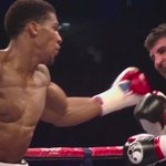 """2 and a half years of destruction """"16 knockouts & counting..."""" 👊🏾💥 @SHOsports #June25 https://t.co/Rb3sremOOo"""
