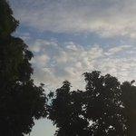 via @lonlywalker: Una mañana al Sur dl pais al Norte dl Sur #Guayana https://t.co/MIASVJd1iy #Guayana