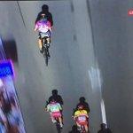 #4JDD l @bryancoquard remporte la 3e étape Des 4 Jours de Dunkerque devant Planckaert et @rudybarbier75 ! https://t.co/FoR6jkcQUt