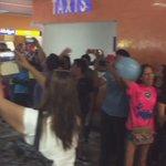 Así reciben a la Jaiba sus aficionados @CFTampicoMadero #Tampico #Madero https://t.co/zXqob0pr2R