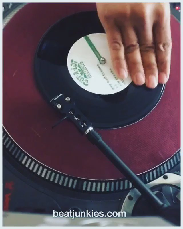 """Only a few copies left at https://t.co/LgnZegORh6 freestyle cuts using the new Gag Ball vs STD breaks 7"""" #realdjing https://t.co/jp9hHMGr95"""