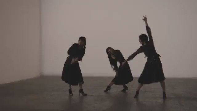 ♡Perfume♡FLASH映画「ちはやふる」主題歌