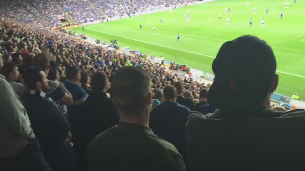 Video says it all #efc https://t.co/q8lgk4TOxC