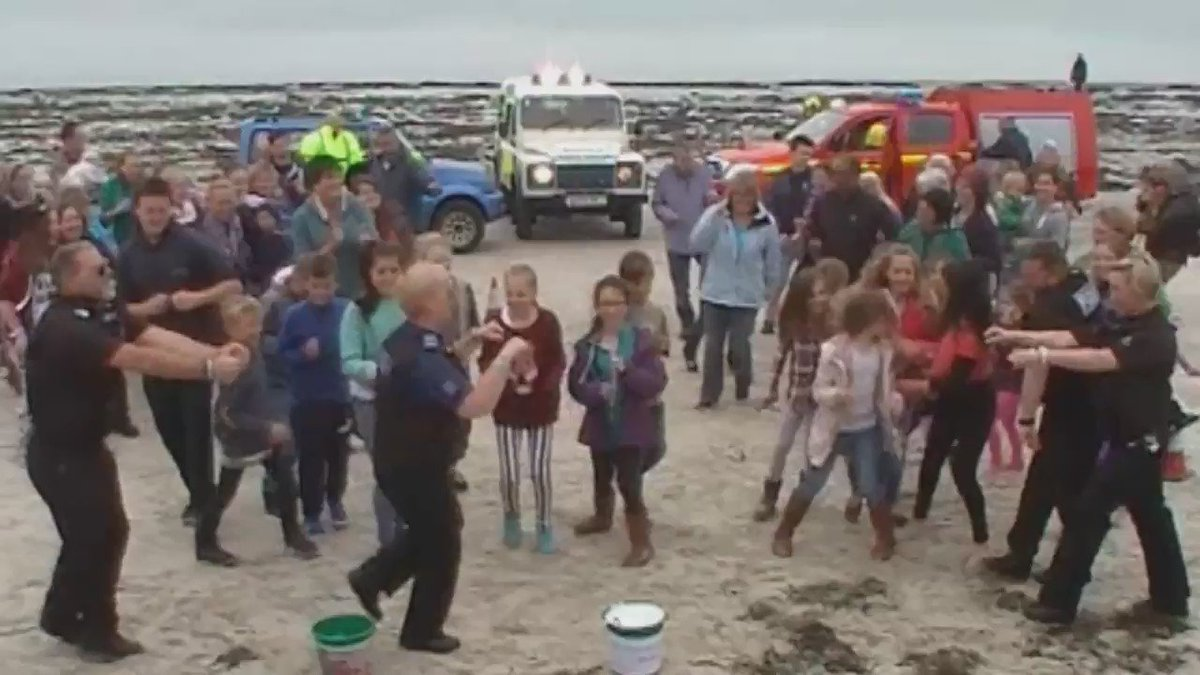 Isles of Scilly #RunningManChallenge Raising life saving funds for Anna  https://t.co/k69Y09kmtg https://t.co/HtvjKhTsYf