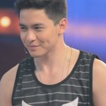 The biceps, the dimple ugh everything about you is admirable @aldenrichards02 😍😭😍😭  © onlybae   #ALDUBIYAMin15Days https://t.co/omGS0Lv6Cl
