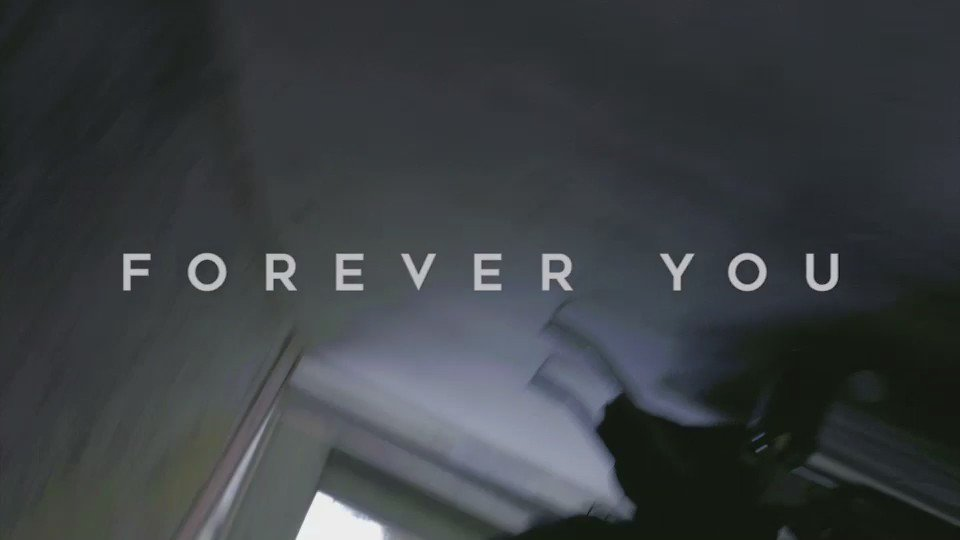 Pleased to announce that the official video to #ForeverYou is live! https://t.co/pCvk7iji67   RT, Share and Enjoy