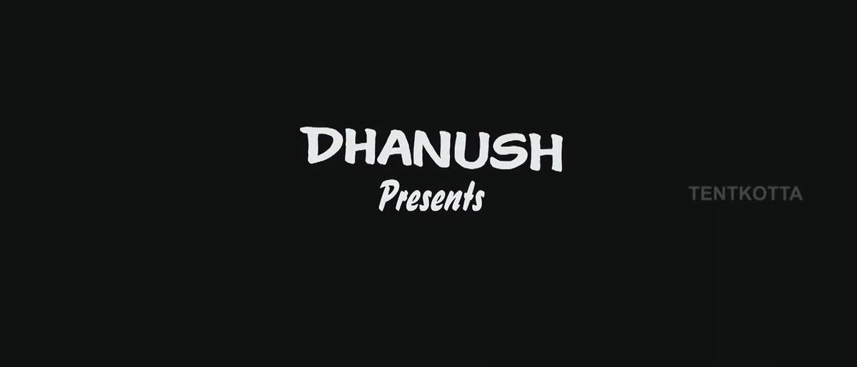 #14YearsOfDhanushism  - Goosebumps title card for all @dhanushkraja fans!!! https://t.co/duGu4jidEA