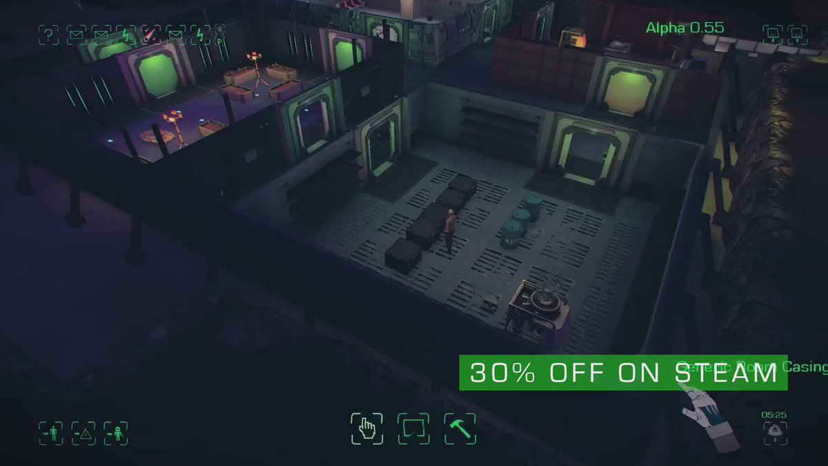 Make planetfall on a hostile alien world. Build a colony. Survive. https://t.co/hVmifK9cLE Now 30% off! #MaiaGame https://t.co/sgTizRmXCB