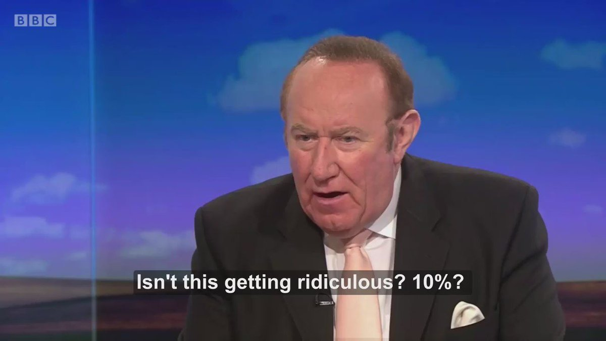 Andrew Neil doesn't seem convinced by Ms Legarde's gloomy predictions for a post #Brexit UK. Brilliant. https://t.co/A1suyMZVwp