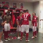 FC Bayern Munich doing the running man challenge ???????????? https://t.co/nLD5ZmnVOR