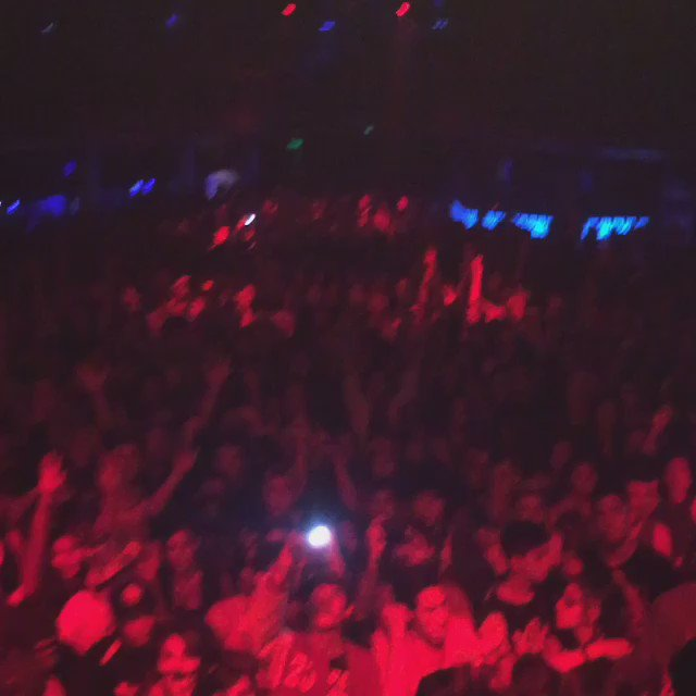 Thank you Argentina @UKF that was emotional