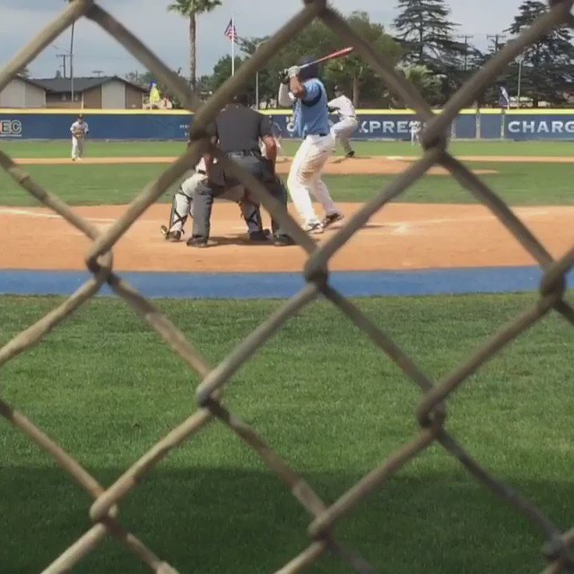Walk offs are tight #CypCity @CYPRESSChargers https://t.co/naYPqczaKY