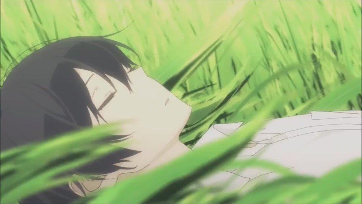 田中くんはいつもけだるげ(SILVER LINK.)「BON-BON」(作詞、作曲:rino/歌:CooRie)