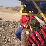 تواصل العمل في صيانة فلج المبعوث بعبري لليوم ال 31 على التوالي   https://t.co/nx7twXcAlu