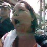 "¡QUEREMOS QUE SE VAYA! Habitantes de Guarenas descargan a Maduro. ""Estamos pasando hambre"" #ChavismoEsHambreYMiseria https://t.co/PUtRJH2pvs"