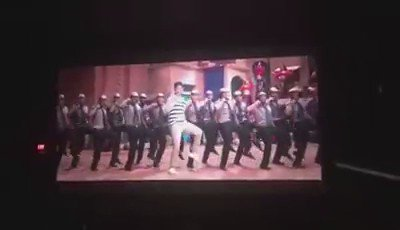 All world famous choreographers like Savion glover,Martha Graham,George Balanchine etc should learn from this https://t.co/O1heqZCh7K
