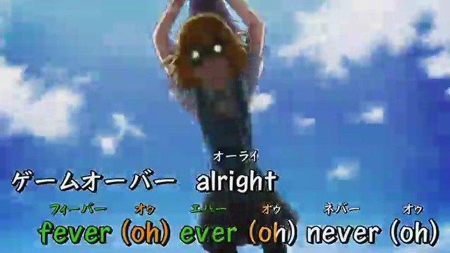 今日もアニソン三昧☺︎ディーふらぐ!OP「すているめいと!」 #アニソン  #神曲