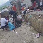#RebelionAnteElRegimen🇻🇪  Legado de Chávez y desastre de Maduro: La esperanza de conseguir comida en la basura. https://t.co/3ogFJFtPgi