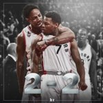 Series tied. #WetheNorth https://t.co/axA3xYdr8s