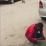 Mjini mipango.. Washkaji wananunua belts mpya, wanazipaka Rangi na kuuza kama Mtumba 😭 https://t.co/Or47oCfwMJ
