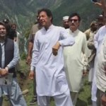 >@ImranKhanPTI visited Palas, Kohistan. Assured officials to work on funds w donor agencies for conservation efforts https://t.co/yQjbOGfjzl