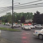 Car vs. pedestrian on Central Ave in Colonie https://t.co/CMTYhTioFH