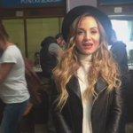 """Jelena Tomasevic je jedna od """"5 VELIČANSTVENIH"""" :)  USKORO... #5Velicanstvenih #radios #vitaminka https://t.co/c08V7tllUb"""