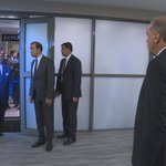 Cumhurbaşkanı Erdoğan, Mali Cumhurbaşkanı Keita ile Görüştü https://t.co/Jjm1gJlMXg https://t.co/ASI1nQQMny
