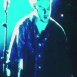 #Video Michael podczas JBH + śpiewający tłum. https://t.co/dQkfVXt434