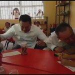 Junto al titular del INIFED, @HectorHGutierre, recorrimos las instalaciones del jardín de niños Luz Alba Loría Pérez https://t.co/wyHIXOXfMR