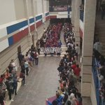 First ever Senior Walk - building tradition here at Tompkins! Congratulations Class of 2016!! #fp1440 @TompkinsHS https://t.co/9Ftyp8ALbp