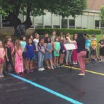 Eagle Point Chorus opens up the New Covenant Farmers Market on Western Ave. Now open every Tuesday! https://t.co/cfVkXA7iaV