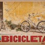 """""""Nada voy a hacer, rebuscando en las heridas del pasado..."""" #LaBicicleta 🚲 Este Viernes, 27 de mayo https://t.co/oDQBBSTvv6"""
