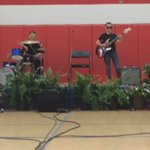 Our FIS Talent Showcase this afternoon proved one thing for sure: OUR STUDENTS SERIOUSLY ROCK! 😎🎸 https://t.co/XkrF2xqDgS