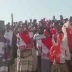 جمهور #الاتحاد في اليمن يتغنى ب #الاتحاد وجمهوره .. فعلا (جمهور له جمهور)..! عالي عالي يا إتحاد ❤💛 https://t.co/nlQetqYAUz