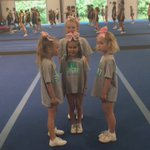Check out our stunt group of the day!!! Were so proud of them!! 🍥 https://t.co/0i7G3BHRQs