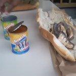 #24M Este almuerzo se considera una fortuna en Barquisimeto Venezuela. #FelizMartes https://t.co/WIoZ5xVgQt