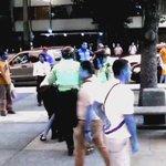 El que calla otorga verdad sr alcalde @ramonmuchacho ? Aquí están los q agredieron al joven y voy con más fotos https://t.co/YfNMdFh0VU