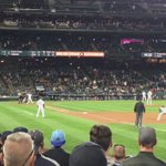 WALK OFF! Amazing for the #Mariners! https://t.co/oXzJejN07H