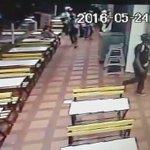 #LoÚltimo Se conoce vídeo del robo masivo ocurrido en la noche de ayer en local de la cll 9 con cra 44, sur de Cali. https://t.co/QgQ2l7UhAW