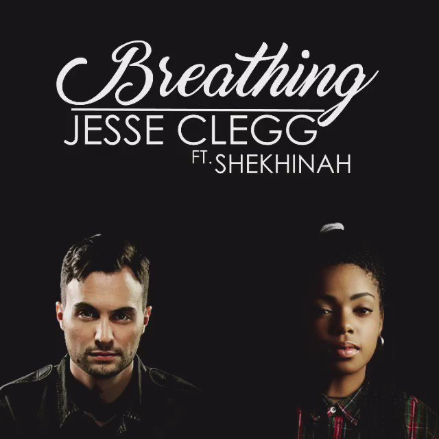 Happy to announce that @ecr9495 has playlisted the new single #Breathing feat. @shekhinahd! Thanks for the support! https://t.co/DK6AhlHOsT