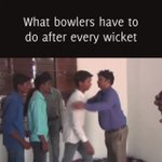 TB: Indian bowlers setting hugging records since forever! #MatchPeCharcha #SRHvKKR https://t.co/9SxipvZTE3