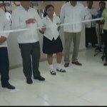 """También inauguramos la rehabilitación de obras de la escuela preparatoria """"Lic. Ermilo Sandoval Campos"""". https://t.co/1txA7mvK8A"""