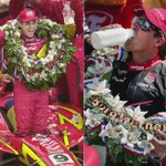 6 drivers who have a combined 9 #Indy500 wins are competing Sunday. https://t.co/nyBXEBOTK3 https://t.co/aiivQqwCNU