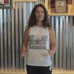 #WomanOfTheWeek @LuciRomberg awesome badass stepping outside of her comfort zone! #trübeauty #WomenKickAss √her out! https://t.co/wmFOGeCvx6