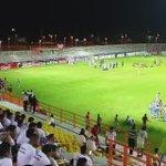 "Felicitaciones @BernardoEliasV @JocheTous por gestión en obra insignia pa Sahagun ""tremendo estadio de fútbol""???????????????????????? https://t.co/kQqwCBuBpJ"