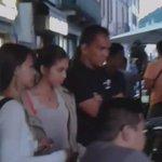 Ultimo giorno di riprese del Film filippino,  #ALDUB45thWeeksary   @MAINEnatics_OFC @AdonaJenny @MAiNETrendOFC https://t.co/05UvZ6sRp4